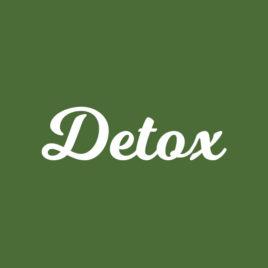 Detox – Programa de 3 dias c/ 15 Refeições