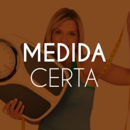 Medida Certa – Programa de 7 dias c/ 35 refeições