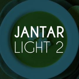 Jantar Light 2 – Kit c/ 10 Refeições