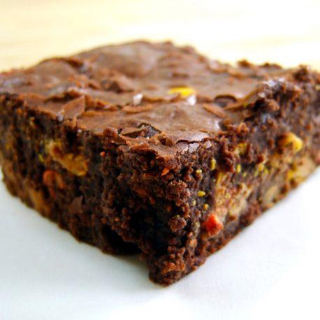 Brownie-Fit