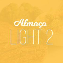 Kit Almoço Light 10 Refeições 300g