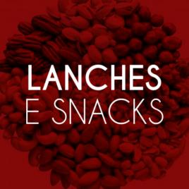 Lanches & Snacks – Kit c/ 15 Refeições