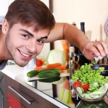 Reeducação alimentar para emagrecer: saiba por que funciona