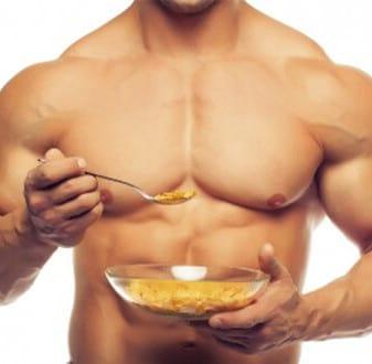 10 Erros Comuns na Alimentação Para Ganhar Massa Muscular
