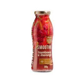Smoothie – Frutas e Cereais