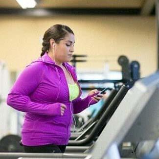 Pesquisa mostra por que pessoas vão à academia mas não perdem peso
