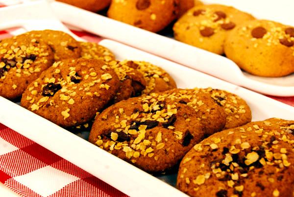 Cookies-de-Chocolate-com-Banana