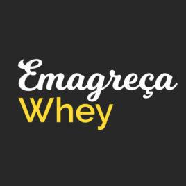 Emagreça Whey – Emagrecimento em 5 dias c/ 25 refeições