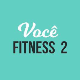 Você Fitness 2 – Kit c/ 20 Refeições de 200g