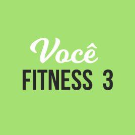 Você Fitness III – Kit c/ 30 Refeições de 200g