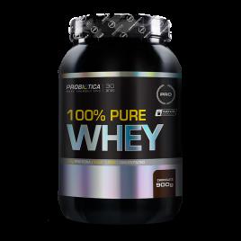 Probiótica 100% Purê Whey (temos vários sabores)