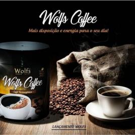 Wolfs caffee tradicional