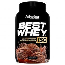 Whey proteína ISO 900g- Absolut (temos vários sabores)