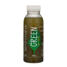 Suco Colors Green – Pures